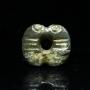 红山文化玉器         任南珍藏
